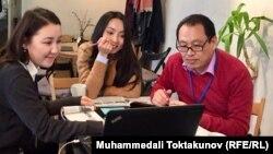 Бир Дүйнө: Адам укуктары тууралуу тасмаларды Кыргызстанда көрсөтөбүз