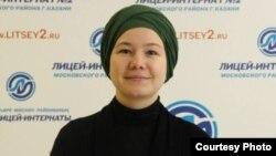 Эльза Нәбиуллина