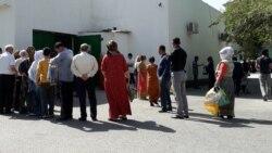 Iýmit ýeter-ýetmezçiliginiň arasynda, Türkmenistan Russiýa azyk eksportyny 93% artdyrdy
