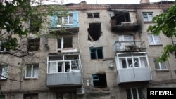 Слов'янськ сьогодні