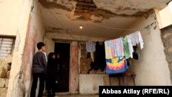 Azerbaijan -- refugee, 13Jan2012