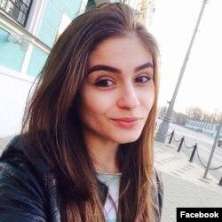 Екатерина Мельниекова
