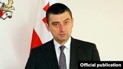 Георгий Гахария.