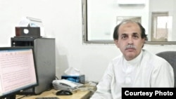 Шамим Шахид