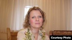 Мария Солодунова