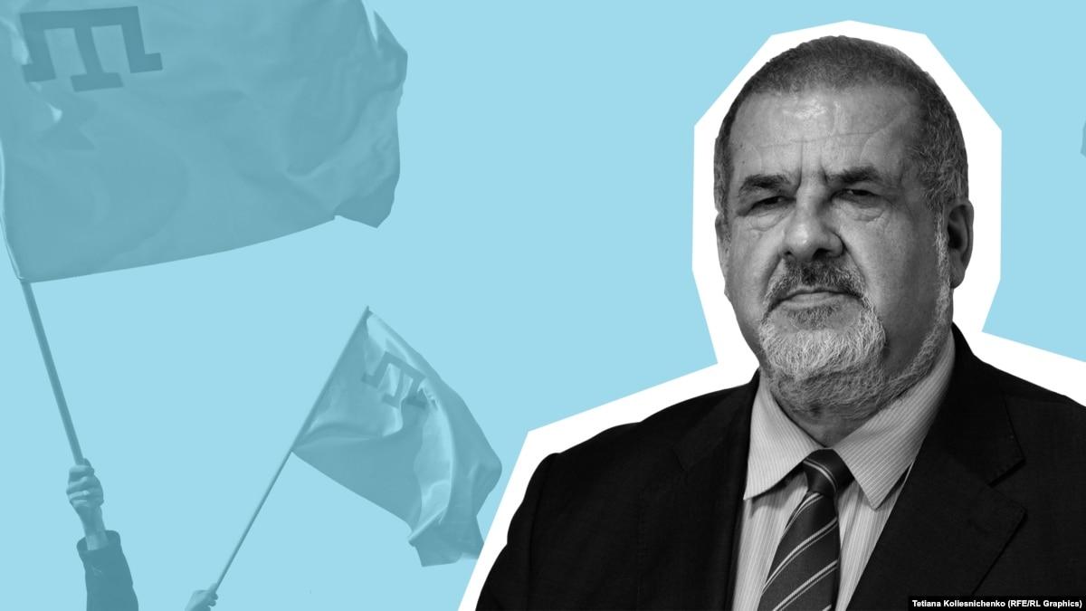 Марш на Крым: планы Меджлиса и угрозы Поклонской