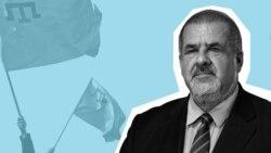 Вызовы для крымских татар. Интервью с Рефатом Чубаровым   Крымский вечер