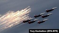 Ҳукумати Ҳинд ба хариди 21 адад ҳавопаймои навъи MiG-29 омодагӣ нишон додаанд
