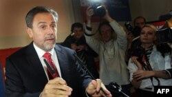 Ukupno 18 osoba privedeno je pod sumnjom na korupciju i nezakonite radnje iz posljednjih godina gradonačelnikovanja Milana Bandića (na fotografiji, 2009.)