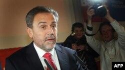 Milan Bandić (fotoarhiv)