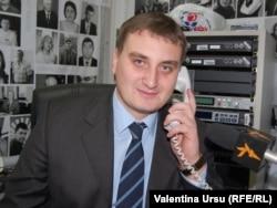 Radu Vrabie
