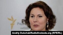 Наталія Кривда