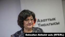 Жылдыз Жолдошева