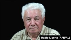 Письменник Володимир Войнович