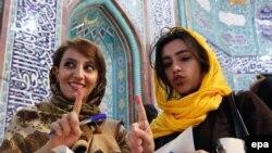 Glasanje u Teheranu