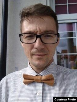 Станислав Пахотин