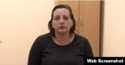 У Марины Недодаевой восемь детей. В группировке «ЛНР» ее могут «осудить» на 20 лет