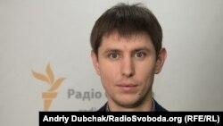Олександр Неберикут
