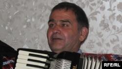 Абдухолиқ Сӯфиев дар соли 2008