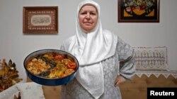 Bosniya-Herseqovinanın da öz dolması var (Arxiv)