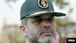 Ministri iranian i Mbrojtjes, Ahmad Vahidi.