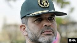 Міністр оборони Ірану Ахмад Вахіді