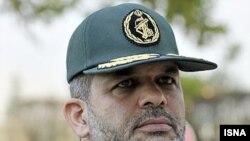 احمد وحیدی، وزیر دفاع و پشتیبانی نیروهای مسلح جمهوری اسلامی.