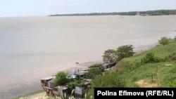 Море – единственный источник дохода в таких местах, как Богудония