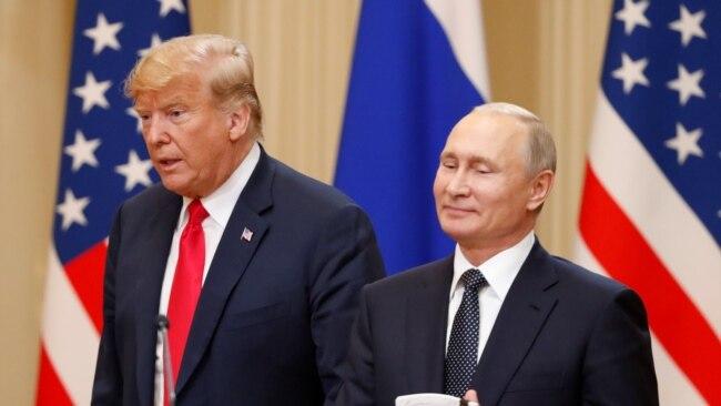 Мінімум уваги Україні в заявах Трампа й Путіна після зустрічі в Гельсінкі не означає, що українське питання не актуальне, - Фріз - Цензор.НЕТ 7250