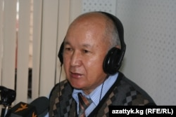 Абдыкерим Муратов. 25.11.2010.