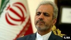 علیرضا بیکدلی، سفیر ایران در آنکارا