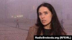 Анна Шелест
