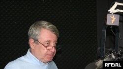 ვასილ კაჭარავა, სახელმწიფო უნივერსიტეტის ამერიკის შესწავლის ინსტიტუტიტს დირექტორი