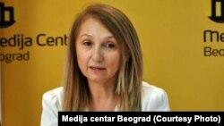 Stalo im je do popularnosti koju može da im obezbedi Pink i vrlo brzo su mnogi političari postali selebriti: Snježana Mlivojević