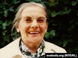 Эвеліна Шыманец