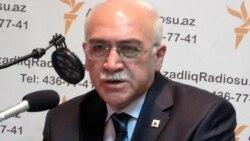 İsa Qəmbər: 'Azərbaycan öz vətəndaşlarının qayğısına qalmırsa...'