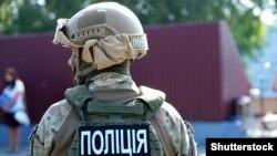 Під час слідчих дій правоохоронці з'ясували, що гранатомет був заряджений