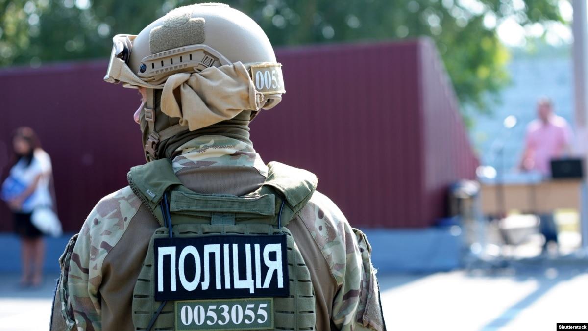 Полиция Донетчины заявила, что задержала более 250 боевиков с начала года