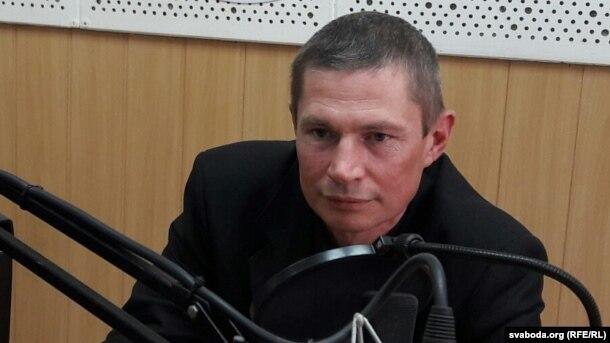 Уладзімер Лобач