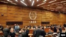 یکی دیپلمات غربی در وین می گوید که جلسه شورای حکام باید دور از هر گونه جنجالی باشد.