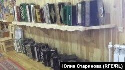 """""""Музыкальная коллекция"""" Ислентьева"""
