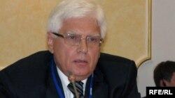 Посол России в Казахстане Михаил Бочарников.