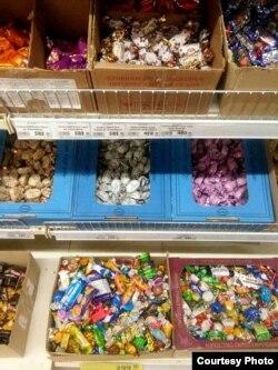 Магазин в Донецьке