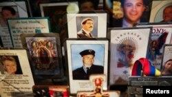 Открытие музея памяти жертв терактов 11 сентября 2001 года