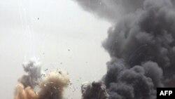 Бомбардировка Триполи
