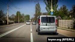 За словами Маргарити Литвиненко, одним із джерел викидів є автомоблі, що їздять на неякісному пальному