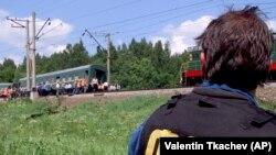 В Екатеринбурге узбекские мигранты получили тюремные сроки от 12 до 17 лет