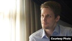 ედუარდ სნოუდენი. ფოტო: www.rightlivelihood.org