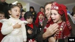 «Hər şey Qərbin Saakaşviliyə dəstəyindən asılı olacaq»