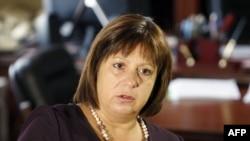 Наталия Яреско, вазири молияи Украина